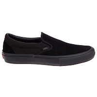 Vans MN SLIP-ON PRO BLACKOUT