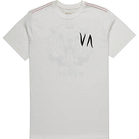 RVCA RVCA BEAR SS ANTIQUE WHITE
