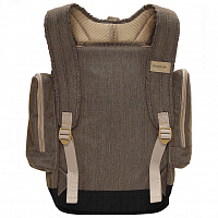 Nixon TAMARACK BACKPACK Khaki Heather