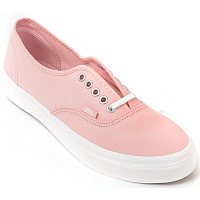 Vans AUTHENTIC SLIM (Brushed Twill) peachskin/blanc de blanc