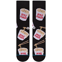 Stance FOUNDATION NOODS BLACK