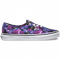 Vans Authentic (Digi Floral) multi/true white