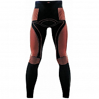 X-Bionic XB MAN EN_ACCUMULATOR UW PANTS LONG BLACK/ORANGE