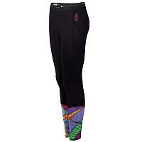 STARBOARD RACE TIGHT BLACK