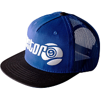 Sector9 MARQUEE HAT BLUE