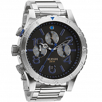 Nixon 48-20 Chrono MIDNIGHT GT