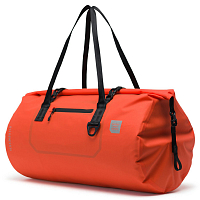 Herschel COAST Vermillion Orange