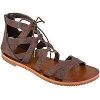 Volcom BOWIE ROAD SNDL BROWN