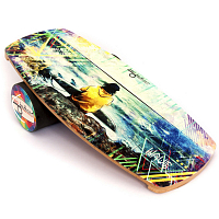 Pro Balance SURF GS MULTICOLOR
