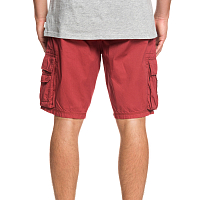 Quiksilver ROGUEBEATCRG M WKST Brick Red
