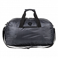Quiksilver PACKABLE DUFFLE M LUGG IRON GATE