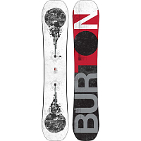 Burton PROCESS OFF-AXIS FW18 155