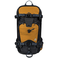 Quiksilver TR PLATINUM BP M BKPK golden brown