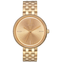 Nixon VIX ALL GOLD