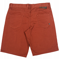 Billabong OUTISDER SHORT BOY BURNT ORANGE