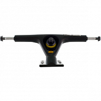 Z-Flex ZFX TRUCKS - REV L/B BLACK