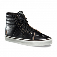 Vans UA SK8-HI (Ground Breakers) black/marshmallow