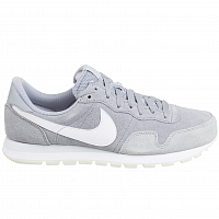 Nike AIR PEGASUS 83 LTR WOLF GREY/WHITE-PURE PLATINUM-OFF WHITE