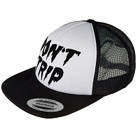 Volcom DON'T EVEN TRIP HAT White