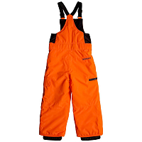 Quiksilver BOOGIE KIDS PT K SNPT SHOCKING ORANGE