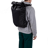The North Face PECKHAM TNF BLACK (JK3)