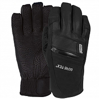 Pow ALPHA GTX GLOVE BLACK