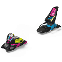 MARKER SQUIRE 11 Black/Pink/Blue