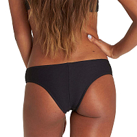 Billabong TANLINES HAWAII LO BLACK PEBBLE