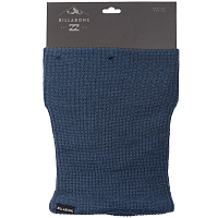 Billabong ALLDAY NECK WARMER DARK BLUE