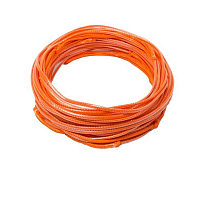 FOLLOW COOK PRO ROPE White/Orange