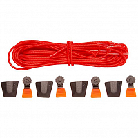 Ronix RONIX AUTOLOCK KIT Caffeinated Red