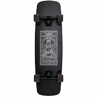 Landyachtz WRECKTANGLE LIGHTHOUSE one size