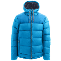 Holden CUMULUS DOWN JACKET VINTAGE BLUE