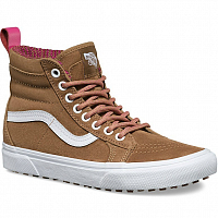 Vans SK8-HI MTE (MTE) toasted coconut/true white