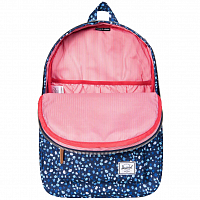 Herschel Settlement Mid-Volume Peacoat Mini Floral