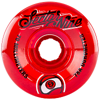 Sector9 9-BALLS RED