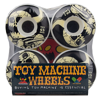 Toy Machine DEAD MONSTER ASSORTED