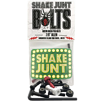 SHAKE JUNT DOLLIN ALLEN ASSORTED