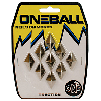 ONEBALL TRACTION - NEILS DIAMONDS FW17 ASSORTED