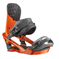 Salomon TRIGGER ORANGE