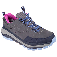 HOKA W TOR SUMMIT WP STEEL GREY/HYDRANGEA