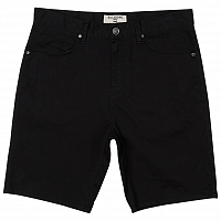Billabong OUTSIDER 5 POCKETS W BLACK