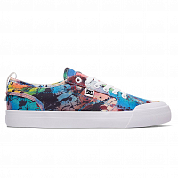 DC EVAN SMITH TX  M SHOE MULTI