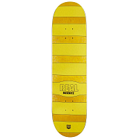 REAL SKATEBOARDS BUSENITZ CHEETAH M-LP 8,06