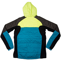 Majesty ASGAARD II JACKET Blue/Yellow