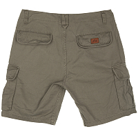 Rusty EATYA 2 SHORT ARMY