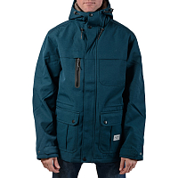 Billabong ALVES JACKET DEEP SEA