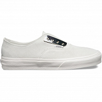 Vans AUTHENTIC GORE (METAL EYEPLATE) BLANC DE BLANC