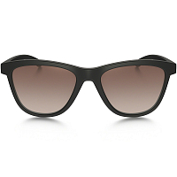Oakley MOONLIGHTER MATTE BLACK/VR50 BROWN GRADIENT