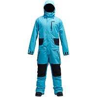 Airblaster INSULATED FREEDOM SUIT GNU Blue